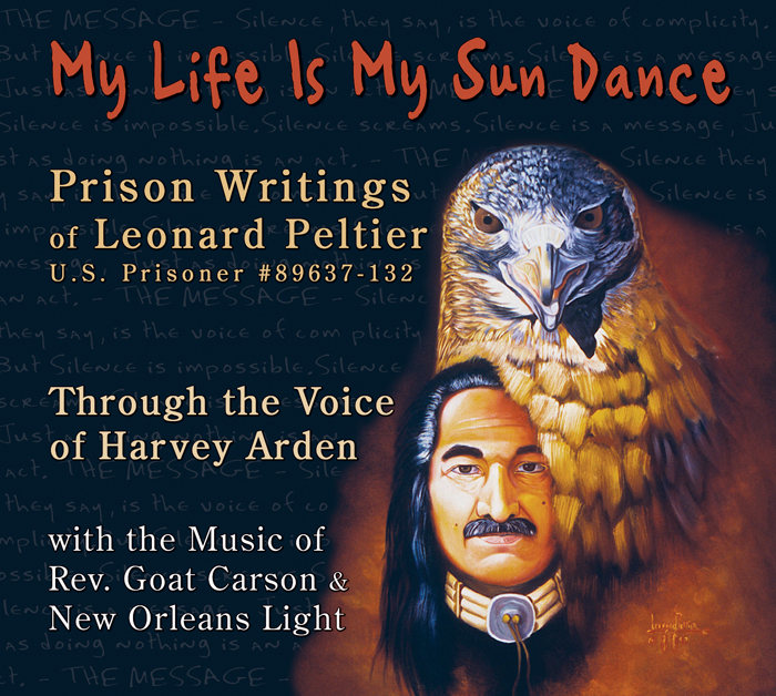 prison writings Last week i read leonard peltier's book prison writings: my life is my sundance, a book highlighing some of his experiences in and out of different prisons, his troubles with supposed law enforcers out to ruin him, his struggles as an american indian, and other themes and events that merge into unified topics of discrimination.